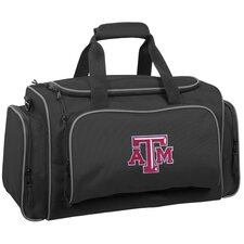 "NCAA Collegiate 21"" Gym Duffel"
