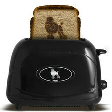 Poodle Pet Toaster