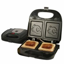 NHL Sandwich Press
