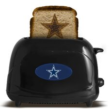 NFL 2-Slice ProToast Elite Toaster
