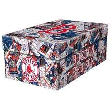 MLB Ticket Souvenir Box