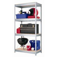 """1000 Series 60"""" H 3 Shelf Shelving Unit Starter"""
