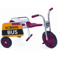 Rider School Bus Tricycle