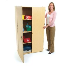 Value Line Teacher Cabinet