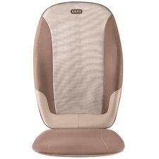 Dual Shiatsu Massage Cushion