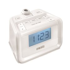 SoundSpa Digital FM Clock Radio