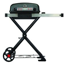 All Terrain Grill with Twin Burner