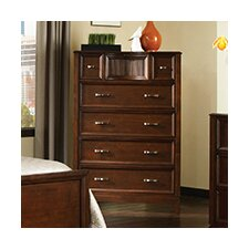 Melrose 6 Drawer Chest