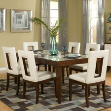Enzo 7 Piece Dining Set