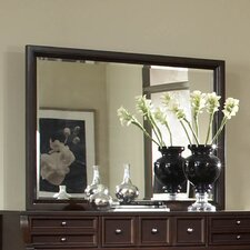 Newport Rectangular Dresser Mirror