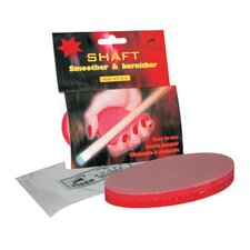 Shaft Products Tiger Ssmoother and Burnisher