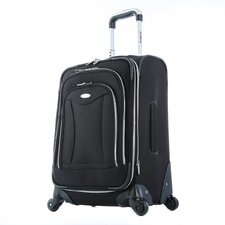 """Luxe 21"""" Expandable Carry On Upright"""