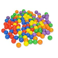 Soft Zone PE Balls (120 per Case)