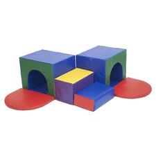 Softzone® Corner Tunnel Maze