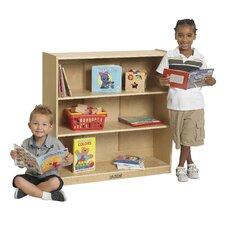 "Classic 36"" Standard Bookcase"