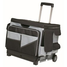 MemoryStor® Universal Rolling Set with Cart and Bag