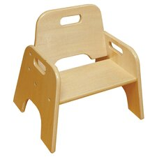 Wooden Kid's Seat