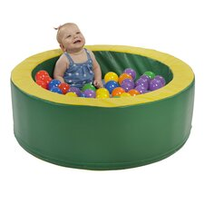 Softzone® Mini-Nest Ball Pool