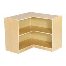 Birch Corner Storage Unit