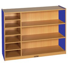 Colorful Essentials™ 3 Level Multi-Purpose Cabinet