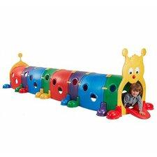 8 Piece Gus Climb-N-Crawl Caterpillar Set