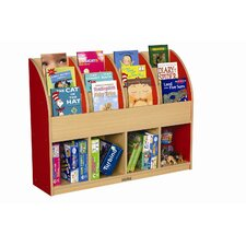Colorful Essentials Single Sided Book Stand
