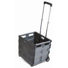 MemoryStor® Universal Rolling Cart in Retail Box