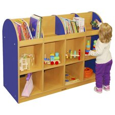 Colorful Essentials™ Double-Sided Standard Book Stand