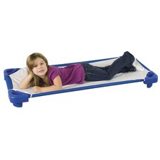 Stackable Kiddie Kots™ Single Standard - Assembled