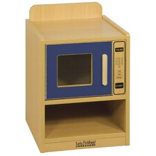Play Microwave Oven