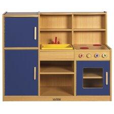 4-in-1 Play Kitchen
