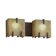 Fusion™ 2 Light Clips Vanity Light