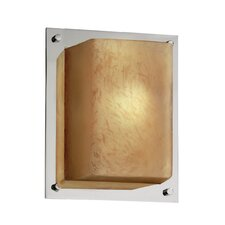 Fusion™ 1 Light Framed Wall Sconce