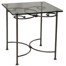 Leaf End Table