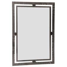 Forest Hill  Small Wall Mirror