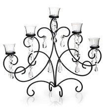 Maison Centerpiece Candleholder