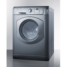 High Efficiency All In One Combo Washer and Electric Dryer