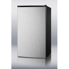 3.6  Cu. Ft. Compact Refrigerator with freezer