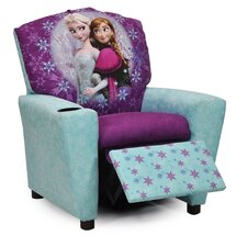 "Disney's ""Frozen"" Kids Recliner"