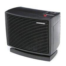 ThermaFlo 5,120 BTU Portable Electric Fan Compact Heater