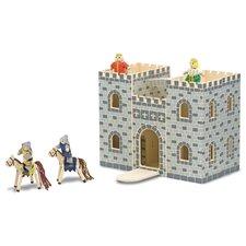 Fold and Go Mini Castle