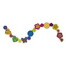 Bead Bouquet