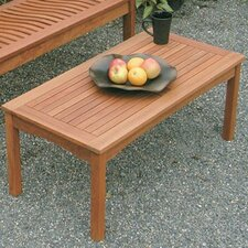 Phat Tommy Happy Hour Coffee Table