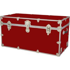 Phat Tommy Toybox in Red