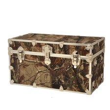 Phat Tommy Toybox in Real Tree Camo
