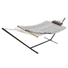 Phat Tommy Hammock & Steel Stand Set