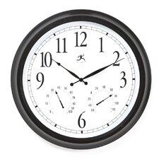 "Oversized 26"" Definitive Atomic Wall Clock"