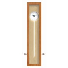 High Rise Wall and Tabletop Clock