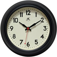 "8.5"" Cuccina Wall Clock"