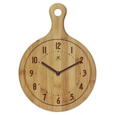 "Chef 13"" Bon Appetit Wall Clock"